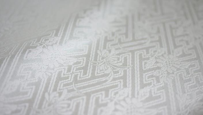 100% silk