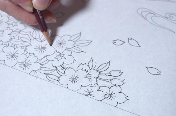 Draw a rough sketch