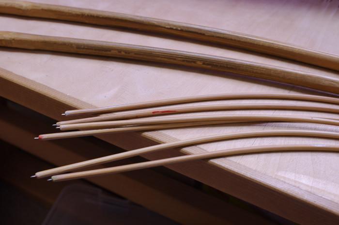 Shinshi(sticks)